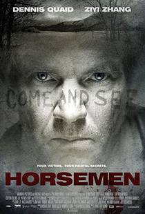 Picture of a movie: Horsemen