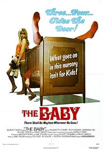 Picture of a movie: The Baby