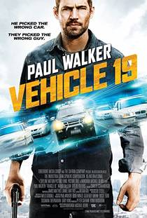 Picture of a movie: Vehicle 19