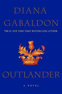 Picture of a book: Outlander
