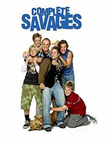 Picture of a TV show: Complete Savages