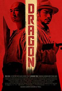 Picture of a movie: Dragon