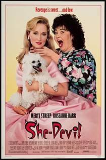 Picture of a movie: She-Devil