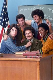 Picture of a TV show: Welcome Back, Kotter