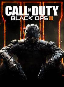 Picture of a game: Call Of Duty: Black Ops III