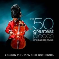 Picture of a band or musician: London Philharmonic Orchestra
