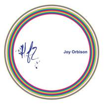 Picture of a band or musician: Joy Orbison