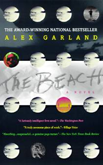Picture of a book: The Beach