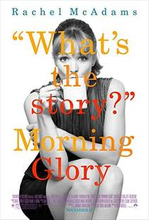 Picture of a movie: Morning Glory