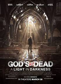 Picture of a movie: God's Not Dead: A Light In Darkness