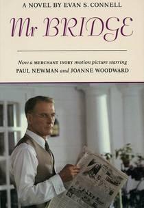 Picture of a book: Mr. Bridge