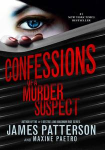 Picture of a book: Confessions Of A Murder Suspect