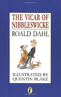 Picture of a book: The Vicar Of Nibbleswicke