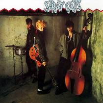 Picture of a band or musician: Stray Cats