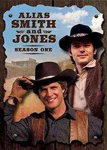 Picture of a TV show: Alias Smith And Jones