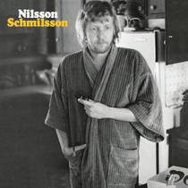 Picture of a band or musician: Harry Nilsson