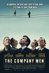 Picture of a movie: The Company Men