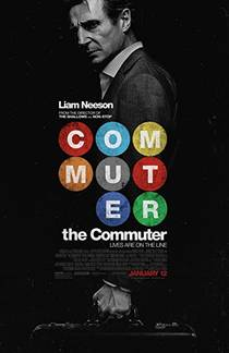 Picture of a movie: The Commuter