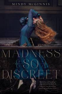 Picture of a book: A Madness So Discreet