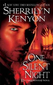 Picture of a book: One Silent Night