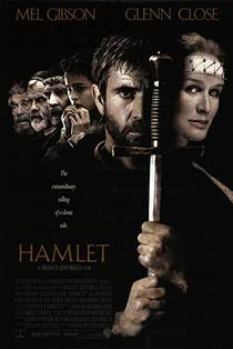 Picture of a movie: Hamlet