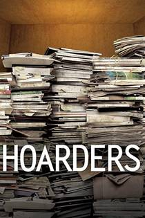 Picture of a TV show: Hoarders