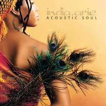 Picture of a band or musician: India.Arie