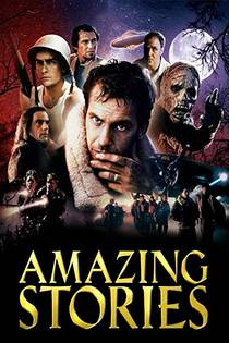 Picture of a TV show: Amazing Stories