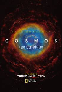 Picture of a TV show: Cosmos: Possible Worlds