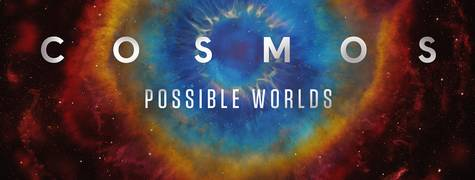 Image of Cosmos: Possible Worlds