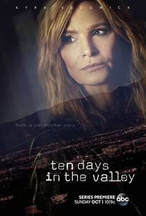 Picture of a TV show: Ten Days In The Valley