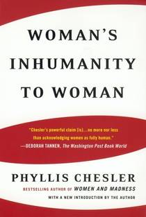 Picture of a book: Woman's Inhumanity To Woman