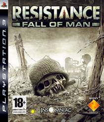 Picture of a game: Resistance: Fall Of Man