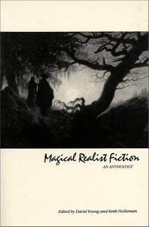 Picture of a book: Magical Realist Fiction: An Anthology