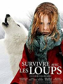 Picture of a movie: Survivre avec les loups