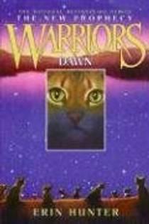 Picture of a book: Dawn