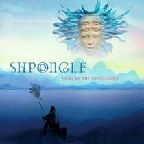 Picture of a band or musician: Shpongle