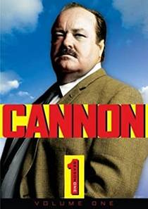 Picture of a TV show: Cannon