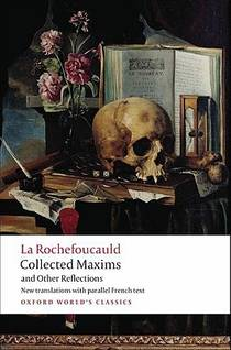 Picture of a book: Collected Maxims and Other Reflections