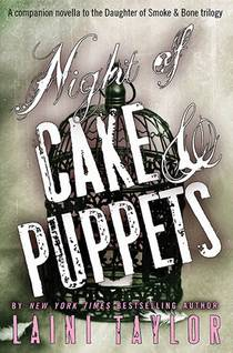 Picture of a book: Night Of Cake & Puppets