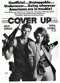 Picture of a TV show: Cover Up
