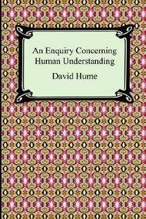 Picture of a book: An Enquiry Concerning Human Understanding