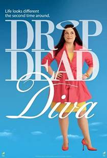 Picture of a TV show: Drop Dead Diva