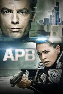 Picture of a TV show: Apb