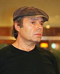 Picture of an author: Philippe Djian