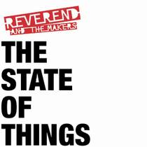 Picture of a band or musician: Reverend And The Makers