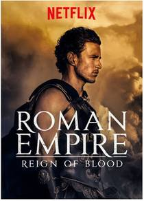 Picture of a TV show: Roman Empire