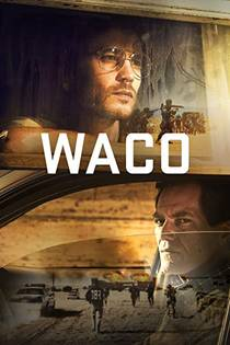 Picture of a TV show: Waco
