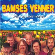 Picture of a band or musician: Bamses Venner