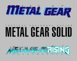 Picture of a game: Metal Gear Solid